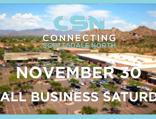 Small Business Saturday is Coming!