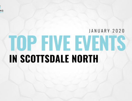 Top 5 Events for January 2020