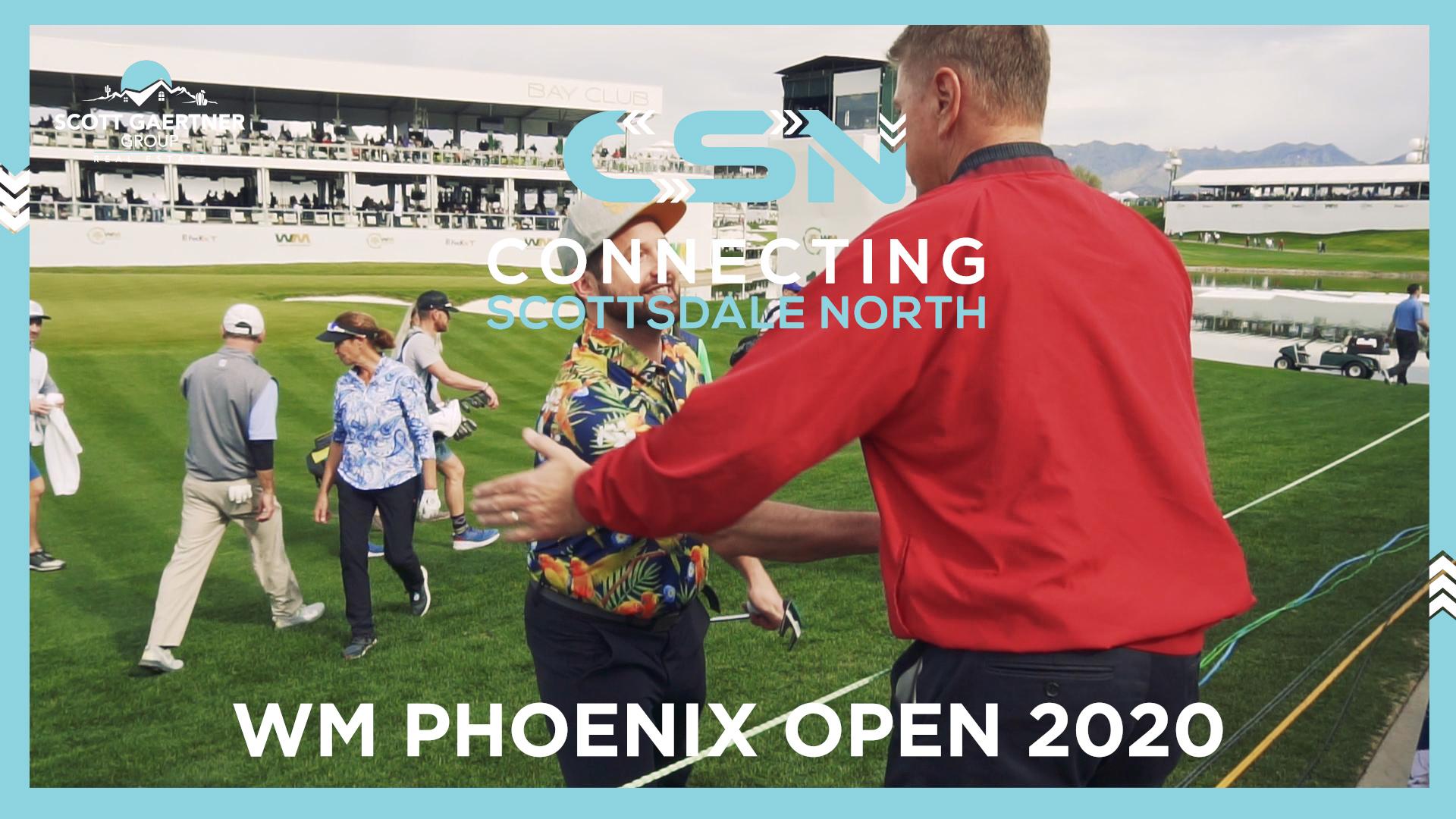 WM Phoenix Open 2020